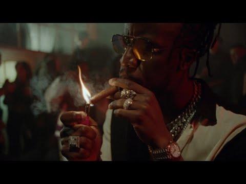 Youssoupha (ft. Dinos & Lefa) - KASH (Clip officiel)