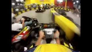 Pole Position Raceway-frisco Texas