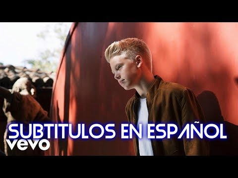 Carson Lueders - Try Me (Subtitulos En Español)