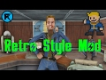 Fallout 4 | Retro Style Quest Mod | Revolted