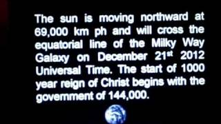 144,000 End Time Saints 6