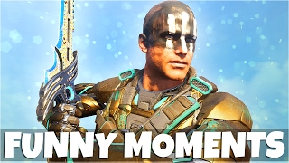 Black Ops 3 - FUNNIEST NINJA MONTAGE EVER! Ninja Defuses, Ninja Trolling & More (BO3 Funny Moments)