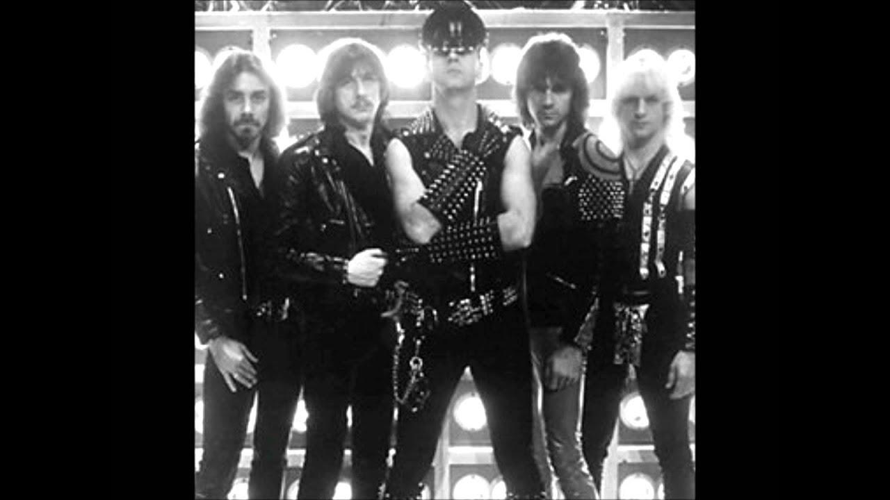 Judas Priest - Unleashed Leftovers