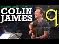 watch he video of Blues 101 with Colin James