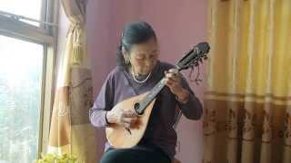 Đà lạt hoàng hôn- Mandolin by Việt Dung