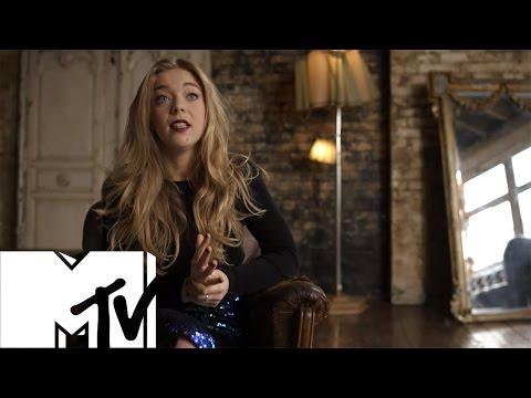 Becky Hill - Extended Brand New For 2015 Spotlight | MTV