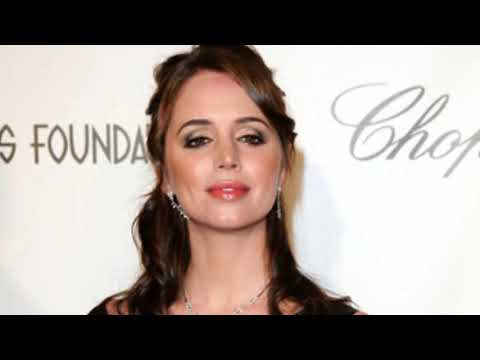 Eliza Dushku  From Baby to 37 Year Old
