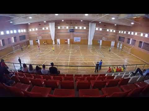 Gimnastic de Tarragona Vs FutbolPax