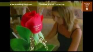 Очень красивый ролик про говорящие цветы(Говорящие цветы в Белгороде http://withoutwords.ru/, 2011-08-31T07:57:02.000Z)