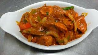Chicken Jalfrezi -indian Restaurant Cooking-cooking-indian Style-dishes-chicken Dishes