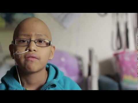 Stronger | Seattle Childrens Hospital