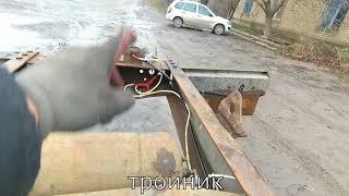 Повітряна система Камазу 5320 - 53212 - 55102