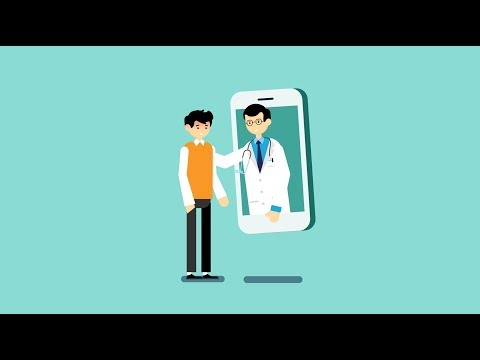 Video Consult A Doctor Anytime, Anywhere