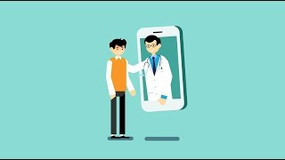 Video Consult A Doctor Anytime, Anywhere screenshot 1