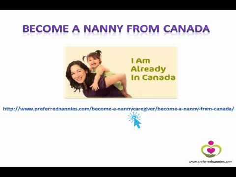 Become Best Edmonton Nannies