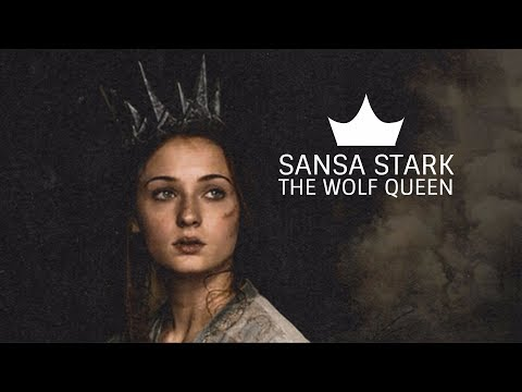 Sansa Stark - One true queen