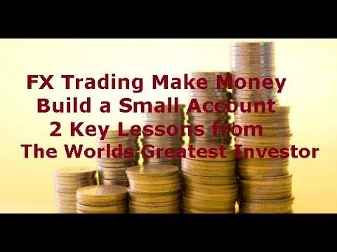 Как внести деньги на счет форекс формы организации торгов на бирже