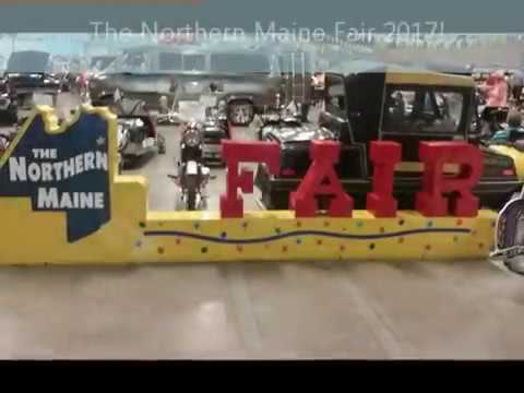 Townsquare Media, Presque Isle At The Northern Maine Fair 2017 ...