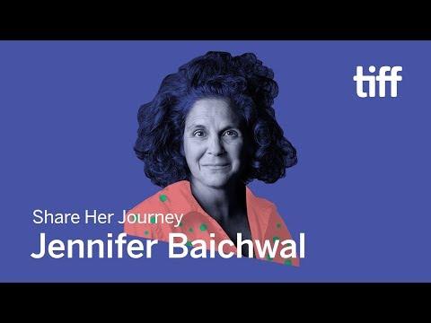 A Movement to Champion Female Storytellers | Jennifer Baichwal | TIFF 2017