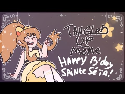 hqdefault tangled up meme (bon anniversaire séïa!) youtube