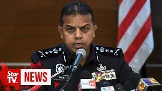 E8 chief: Police will continue probe of LTTE, DAP or no DAP