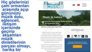 Bosphorus Music Academy
