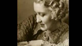 Watch Ruth Etting Deed I Do video