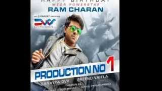 Mega Power Star Ram Charan Tej a Very Happy Birthday  Today happens to be Ram Charan's 29th birthday and the actor is excited to become a stuntman for his upcoming film that features Sreenu Vaitla as director. To celebrate his brithday with family and friends, Charan has left to a foreign country, read all news reports. We got it from our close sources in mega camp that Charan left to Dubai to chill out on his birthday. From April 2nd, the second schedule of Sreenu Vaitla's movie will be started and Charan will return back then. Charan is having a dream run at Tollywood box office. Happy Birthday Ram Charan.