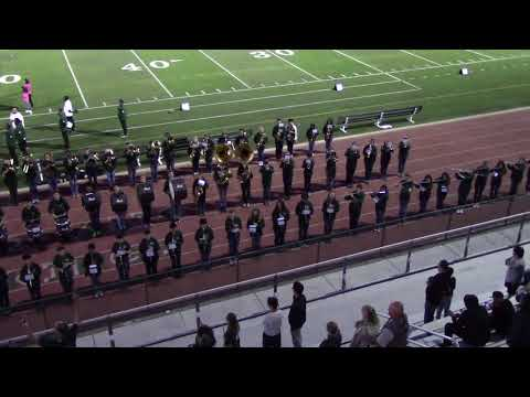 Star Spangled Banner   October 5, 2018