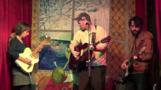 The Mountain Movers 11-17-12 Never Ending Books Part III
