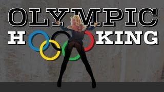 Olympian's Secret Life as a Hooker