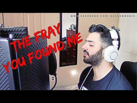 The Fray - You Found Me (Cover By Youssef Qassab)
