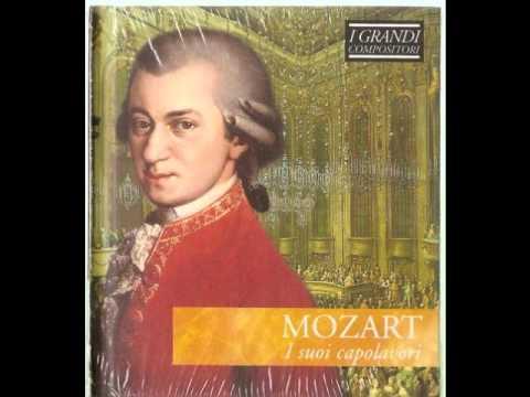Mozart-Concerto per Corno n°4 K495