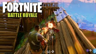 On a Du Rekt ! - Fortnite Battle Royale! (Squads Gameplay)