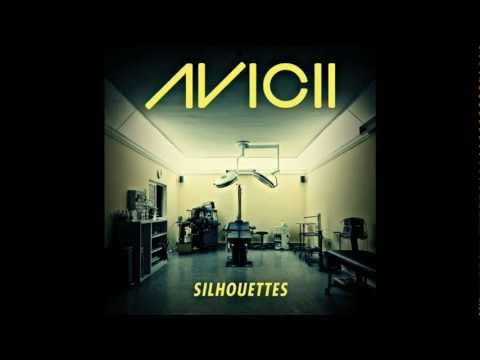 Avicii - Silhouettes (Original Radio Edit) HD 1080p
