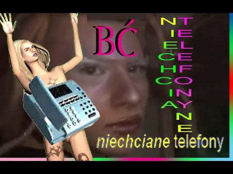 Bella Ćwir - Niechciane Telefony (Official Music Video) █▬█ █ ▀█▀