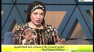 بالفيديو| حقوقية نسائية: البرلمانيات لا يقمن بدورهن في مساندة المرأة