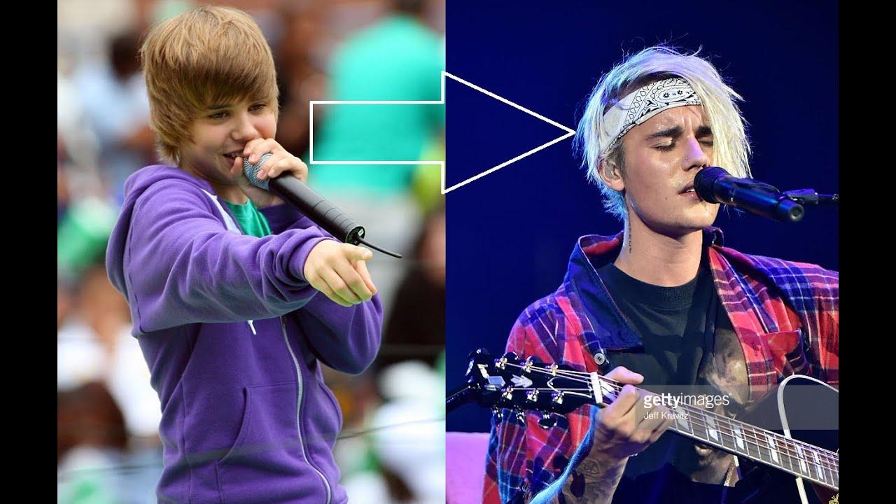 Download Justin Bieber - Baby (2009-2018) Voice Change