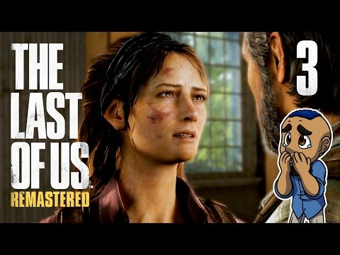 The Last of Us Remastered | Part 3 | TESS & THE CAPITOL BUILDING