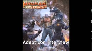 Interview with Nick of Broken Contract - Adepticon 2015 Part 2