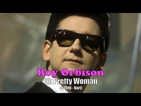 Roy Orbison - Pretty Woman (Karaoke)