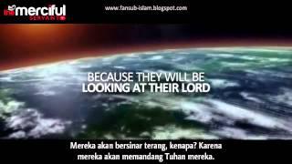 Download Lagu Ketika Penduduk Surga Melihat Wajah Allah - Mengharukan  ᴴᴰ mp3