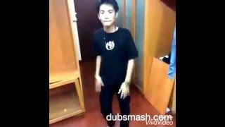 �������� ���� азиатские танцы ахахаха ������
