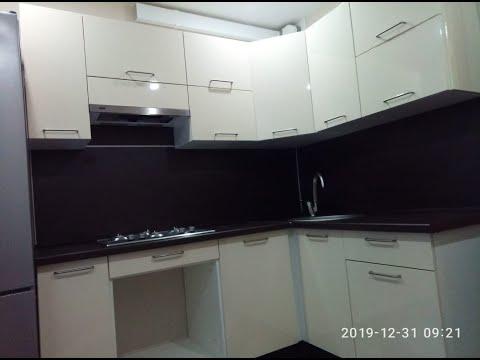 Модульная кухня Ксения. Mebeelek.ru