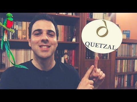 Os Meus... Quetzal