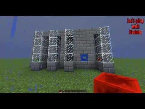 Лотерея в Minecraft 1.7.4 ЖМИ!!!