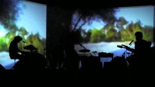 STANDSTILL &quotROOOM&quot 28.05.2010 &quotCOSQUILLAS NO...&quot ESTRENO PRIMAVERA SOUND!! ...