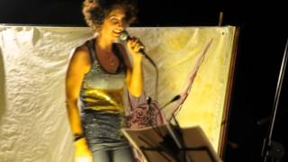 "Velha Infancia performed by ""Diana Trezza That"
