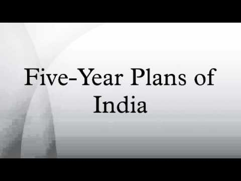 Image result for Some information about Indian five-year plan