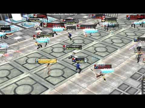 ROOM SG Ran Dacula 2 [ RP RAPPORT vs RP รวมเพื่อน ] HD